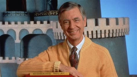 How Mr. Rogers Taught Me Everything I Need To Know About