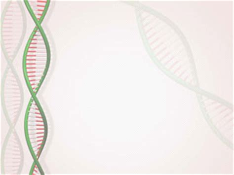 powerpoint templates dna