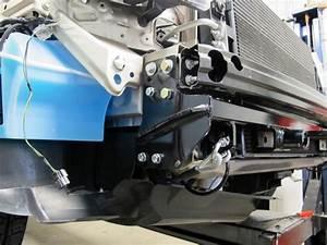 2008 Ford Escape Front Bumper Removal