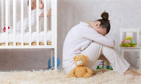 Depressed After Pregnancy Recognize Postpartum Depression