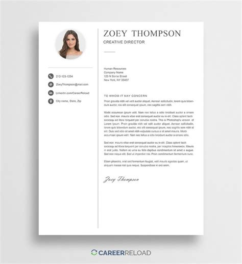 Cover Letter Template Free Cover Letter Template Free Bravebtr