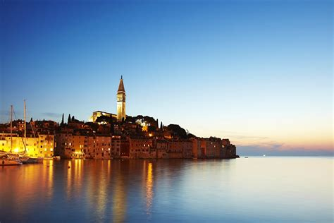 Rovinj Travel Istria Croatia Lonely Planet