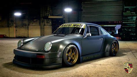 porsche nfs need for speed 2015 porsche 911 carrera rsr 2 8 1973