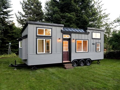 pacific pioneer  handcrafted movement tiny house town