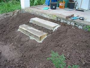Treppen Im Garten : treppe bg naturgarten ~ A.2002-acura-tl-radio.info Haus und Dekorationen