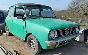 Austin Mini Clubman : what s in the barn 1979 austin mini clubman 1100 ~ Gottalentnigeria.com Avis de Voitures