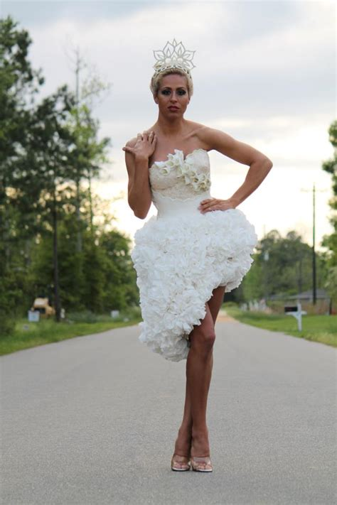 Ee  Wedding Ee  Ntest  Toilet Paper  Ee  Wedding Ee   Dress