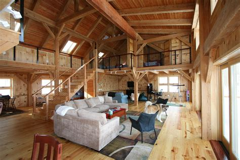 build homes interior design home ideas pole barn house building layouts style plans