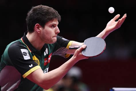 Table tennis player who won 9 gold medals at the european table dima ovtcharov was born in 1980s. Dimitrij Ovtcharov Photos Photos - World Team Table Tennis ...