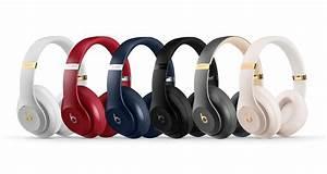 Apple annonce le casque Beats Studio3 sans fil : puce W1 ...