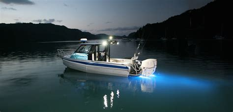 Led Lights On Fishing Boat by Installing Led Lights On Boat 100 Images How To