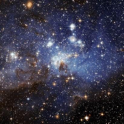Universe Stars Evolution Star Galaxy Space Earth