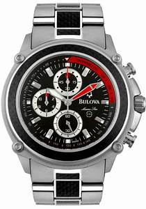 Bulova Marine Star 98a001 Manual Bulova Marine Star 98a001