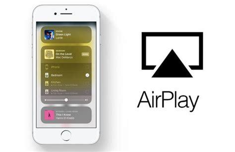 where is airplay on iphone 5 airplay 2 5 verbeteringen op rij en alles