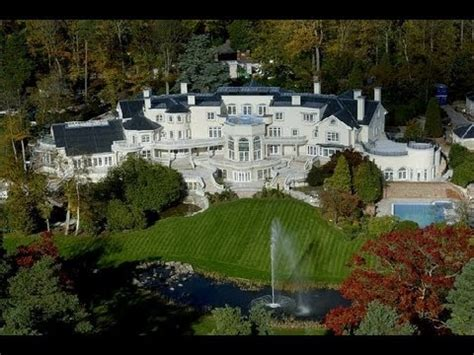 Grand House Design