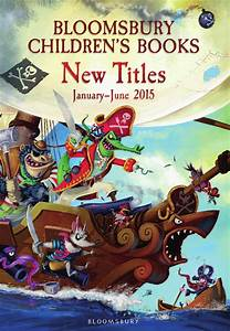 Bloomsbury Children's Books New Titles Catalogue | January ...