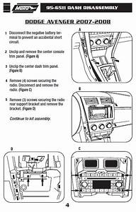 2013 Dodge Avenger Radio Wiring Diagram
