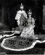 portrait of King G...Royal King Portraits