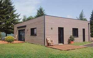 impressionnant construction garage toit plat 1 toiture With construction garage toit plat