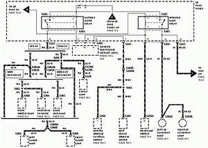2001 ford taurus the fuel pump driver module located and With taurus fuel pump wiring diagram besides ford taurus wiring diagram