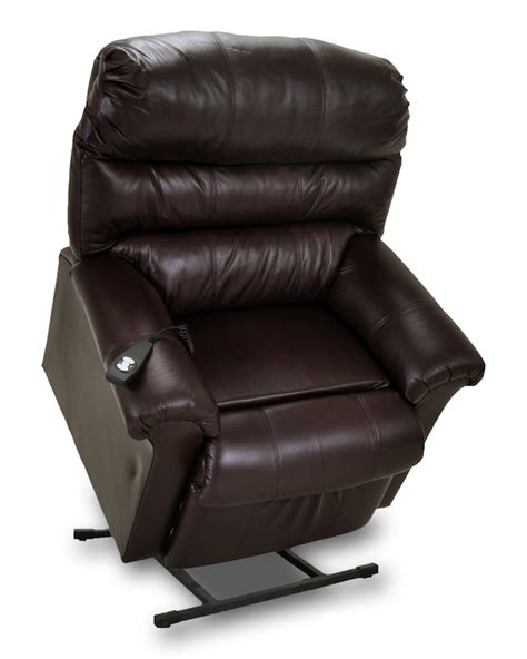 ameriglide leather lift chair ameriglide 498 leather lift chair ameriglide