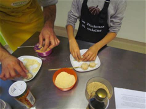 stage de cuisine pour ado ateliers cuisine bio pour enfants et ados à