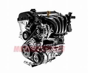 Hyundai Kia 1 6l Engine  Gamma Mpi  Gdi  T