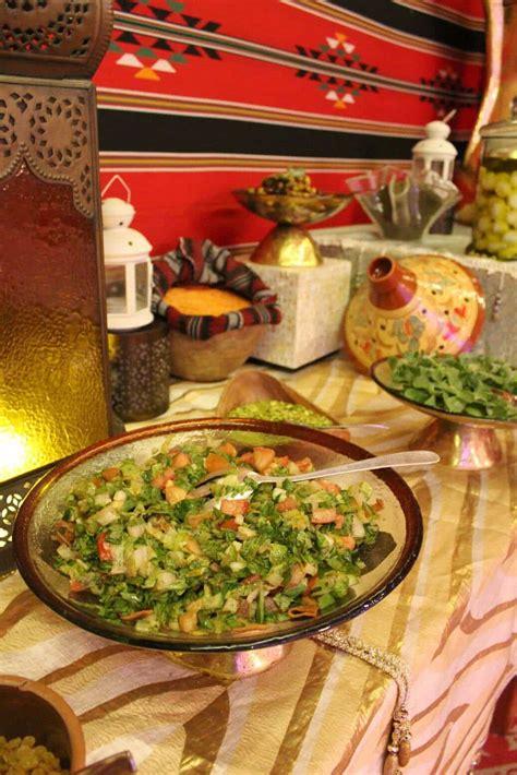 cuisine ramadan ritz carlton ramadan tents 2015 qatar