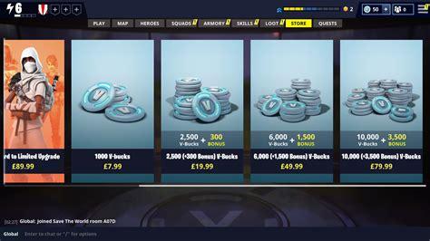 earn  bucks    fortnite  unlock rewards
