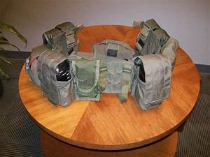 Sewing Patterns for DIY Tactical Gear? (Mag Pouches, MOLLE ...