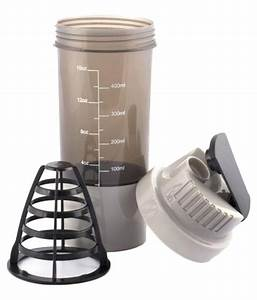 Madash Grey Gym Shaker  Buy Online At Best Price On Snapdeal