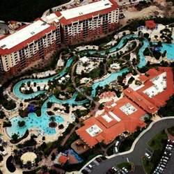 Orange Lake Resort Orlando Florida