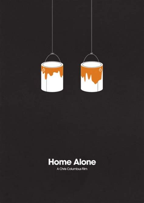 awesome minimalist  posters  pics