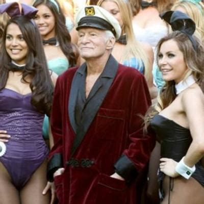 35 Pictures That Prove Hugh Hefner Had The Best Life Ever ...
