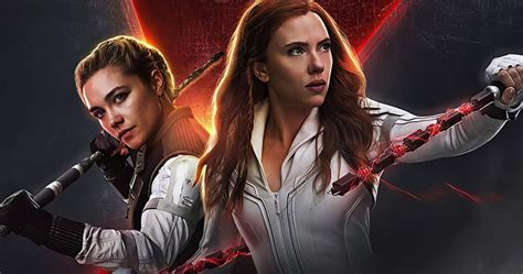 Disney's Black Widow Delay May Force Some Movie Theaters ...