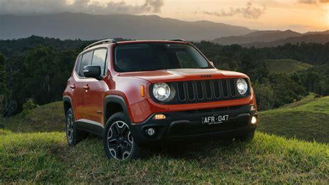 2015 Jeep Renegade Review: Australian launch   CarAdvice