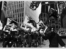 Panel Black Panthers & Young Lords A Conversation about