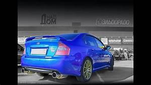 Best Subaru Legacy Exhaust Sounds