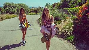 H&M Magazine Welcome To Camp California by Nico Guilis ...