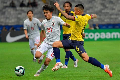 Vs, uru vs jan, highlight, goal, football, highlights uruguay vs japan copa america 2019, copa america 2019. Japan show they have a bright future, despite Copa America ...