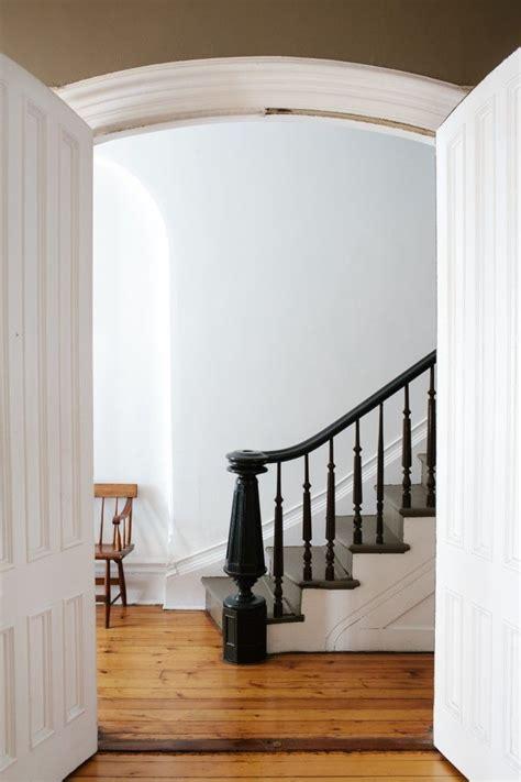 banister homes best 25 black banister ideas on stairs