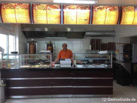 City Kebap Haus Restaurant, Schnellrestaurant
