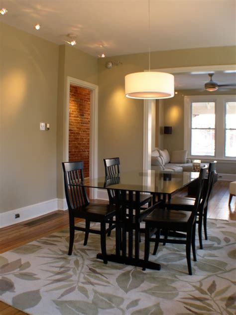 Track Lighting Dining Room Lighting Tips For Every Room