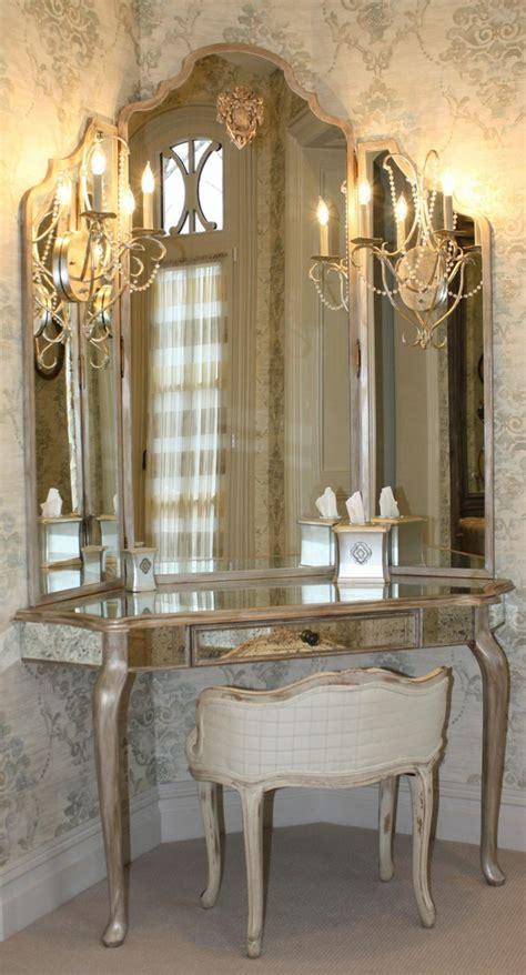 coiffeuse baroque pas cher coiffeuse avec miroir 40 id 233 es pour choisir la meilleure