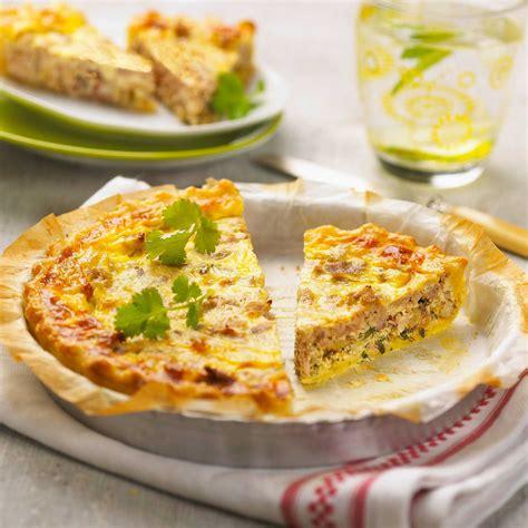 2 recette de cuisine quiche au thon facile et pas cher recette sur cuisine