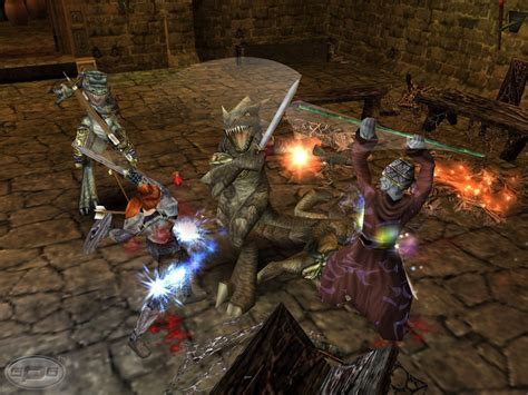 dungeon siege 1 dungeon siege legends of aranna ebabble