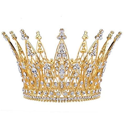 cheap crown gold crowns amazon com