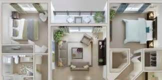 gaj house plan ideas tips  designs