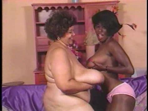 Black Mature With Huge Tits Has Lesbian Sex Bbw Porn