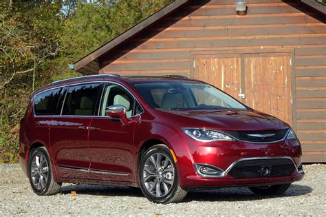 first aston martin 2017 chrysler pacifica best car to buy nominee